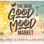 The Good Mood Market at Irene Village Mall