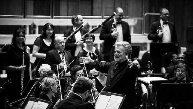 Johannesburg Philharmonic Orchestra Summer Season 2019