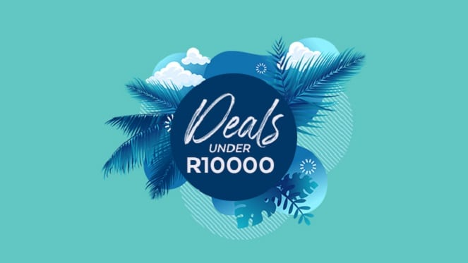 Cruiseabout Has Amazing Cruises For Under R10 000!