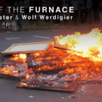 It's All Out Of The Furnace At The Melrose Gallery