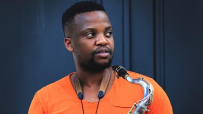 Phola Vibez Jazz Session At Sibikwa Arts Centre