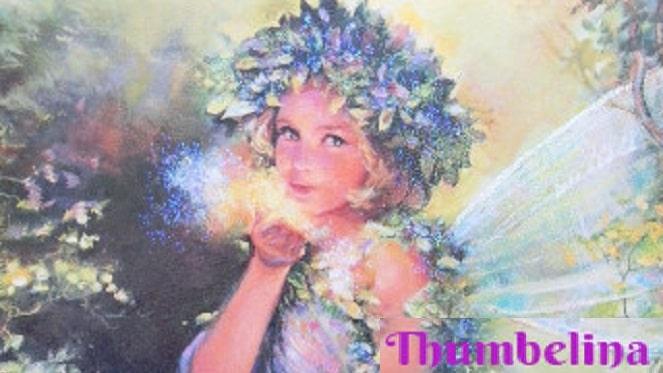 The Russian School Of Ballet Present Thumbelina