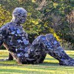 The 2020 American Express Winter Sculpture Fair