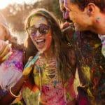 Gillooly's Farm Family Braai Picnic & Colour Festival