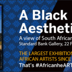 A Black Aesthetic: A View Of South African Artists 1970...