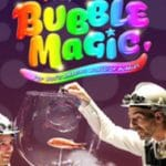 Popping Good Bubble Magic At Joburg Theatre