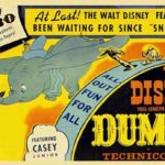 Disney's Dumbo At The Bioscope Independent Cinema