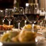 Seasonal Wine & Food Tasting At The Wanderers Club