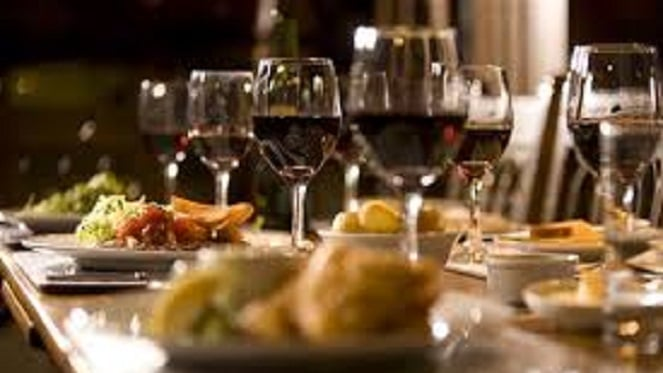 Seasonal Wine & Food Tasting At The Wanderers Club