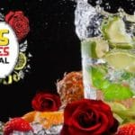 Gins 'N Roses Festival At Turffontein Racecourse