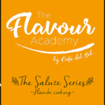 The Flavour Academy by Café del Sol is Back!