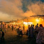 POSTPONED: The Bedfordview Night Market - Mad Hatters M...