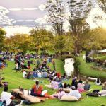 A Midsummer Night's Dream - Theatre In The Park