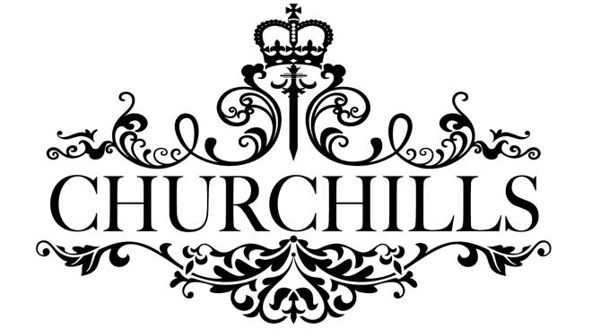 Churchills Bar Gin Festival