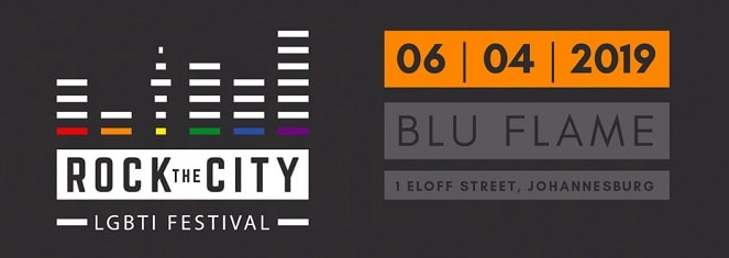 Rock The City LGBTI Festival At Blu Flame