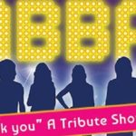 Thank You For The Music Abba - Tribute Show At The Bala...