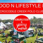 Joburg Food N Lifestyle Festival