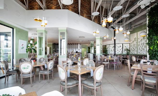 Italian restaurants in Joburg