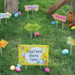 Easter Egg Hunt, Kids Club and Resurrection Service At ...