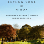 Be A Warrior Amoungst The Scenic Views At Autumn Yoga A...