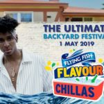 Flying Fish Presents Masego's Backyard Flavour Chillas