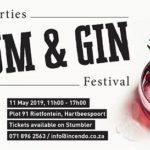 Harties Rum & Gin Festival 2019