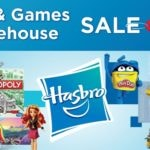 The Hasbro Warehouse Sale Is Here!