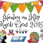 Henley On Klip Mad Hatters Mardi Gras 2019