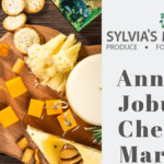 2nd Annual Joburg Cheese And Wine Festival