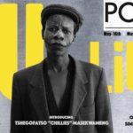 Ju-Lius - The Hustling, Busking Jozi Boy At POPArt Thea...