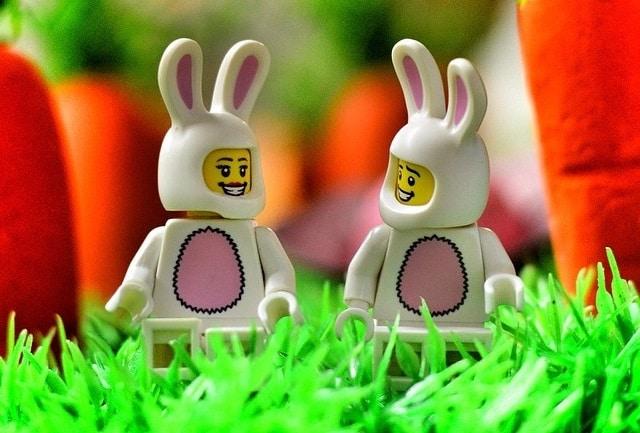 Lego Rosebank