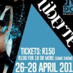 Jozi Youth Dance Present Liberte At Roodepoort Theatre