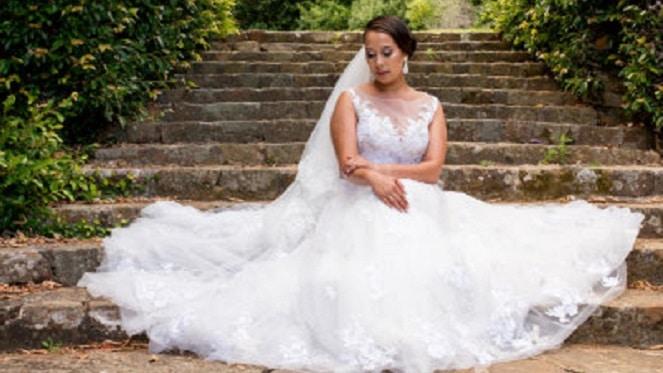 SA Weddings Bride Of The Year 2018