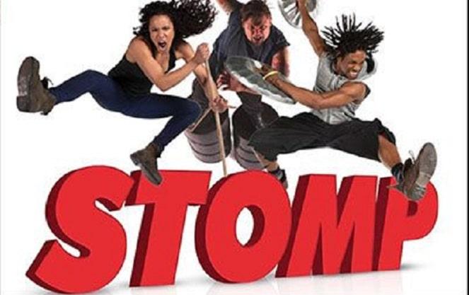 STOMP Returns To The Teatro At Montecasino