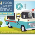 The StrEAT Food & Comedy Festival 2019
