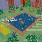 Side by Side - Two VR Experiences At TMRW Gallery