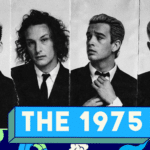 The 1975 Headlining In The City Festival At Ellis ...