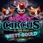 Enjoy Something Magical: An Electric Circus Ft Brett Go...