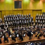 Brahms A German Requiem At Linder Auditorium
