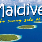 Let's Go To The Maldives!