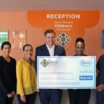 Roche SA  Walks The Talk To The Nelson Mandela Chi...