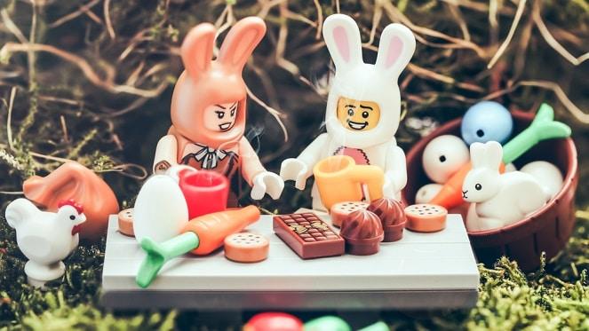 Easter Rosebank