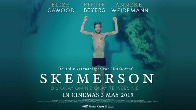 Screenings Of Skemerson @ The Bioscope