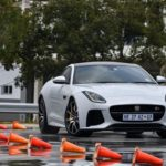 Jaguar Experience Johannesburg Takes Over Lonehill