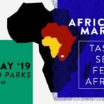 Nala Africa Day Market At Old Parks