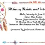Alchemy Holistic and Wellness Expo