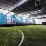 It's Kick Off Time With These Indoor Soccer Spots In Jo...