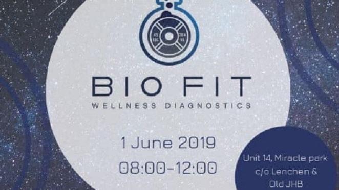 New BIO-FIT Wellness Diagnostics Centre Opening