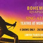 Bohemian Rhapsody Sing-A-Long Experience