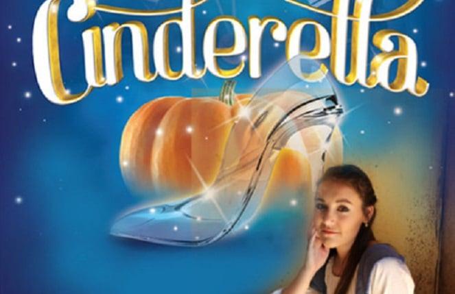 Irene Village Theatre Presents Cinderella With A Twist | Joburg